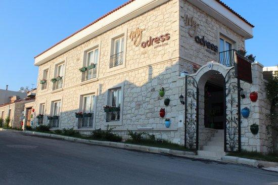 my-adress-hotel